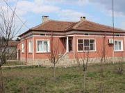 BULGARIEN Schönes Landhaus nur 35