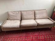 3-Sitzer Sofa zu verschenken