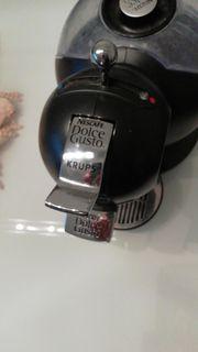 Kaffeemaschine Dolce Gusto