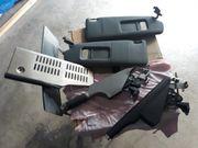 Audi TT 8N gebrauchtteile Konvolut