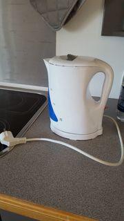 Wasserkocher günstig
