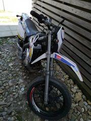 Motocross Rieju