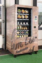 EmmEss Foodservice Frischeautomaten KOSTENLOS