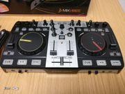 MixVibes U-Mix Control Pro DJ