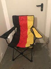 Picknick klappbare Stuhl inklusive Tragetasche