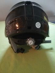 Kinder Skihelm Alpina