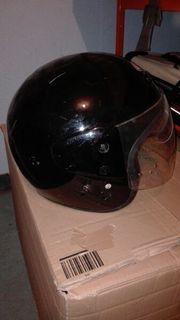 Motorradhelm Roller