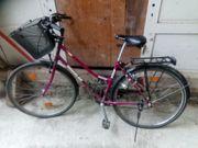 Trekking- Fahrrad 26 Zoll