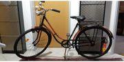 Waffenrad - Steyer- Fahrrad