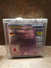 Pokemon Kristall Edition Gameboy Color