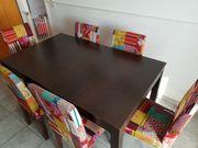 IKEA Tisch Ausziehbar