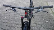 Specialized FUSE Expert MTB 2016