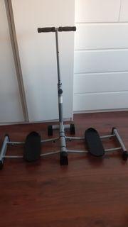 Fitnessgerät Leg Magic