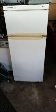 Kühlschrank Kühl-Gefrier-Kombi Liebherr
