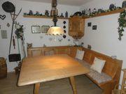 Bauernzimmer Massivholz