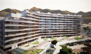 Spanien - La Manga - Neubauappartements am