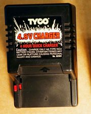 Ladegerät TYCO 4 8V Charger
