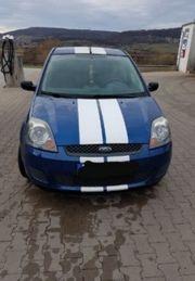 Ford Fiesta zu verkaufen