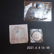 Medaille Deutsche Krebshilfe 1979