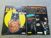 Batman Badman Parodie - 2 Hefte