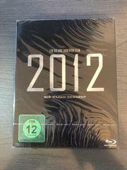 2012 Steelbook Neu Original verpackt