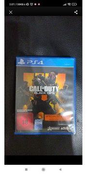 Black Ops 4 Ps4 Playstation