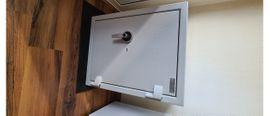 Wertschutzschrank Modell Paris 41502: Kleinanzeigen aus Germering - Rubrik Büromöbel
