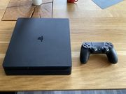 Playstation4 slim 1TB