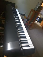 Korg SV-1 88 Stagepiano Top
