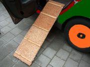 Faltbarer Zaun 6m - Denkspiele - Auto