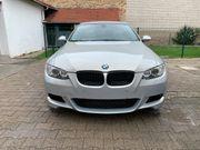 BMW E92 335xi N54 Sonderlack