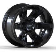La Chanti Felge LC-OF16 Black