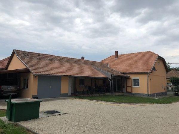 Ungarn Haus in Marcali sehr