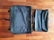 DELSEY - Business Kleidersack Anzugtasche schwarz -