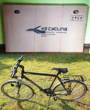 Herren 28 Trekkingrad Fahrrad NEU