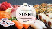 willst du Sushi lernen