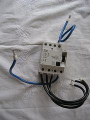 Siemens FI-Schalter 63A 30mA 4-polig