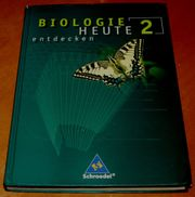 9783507861046 - Biologie heute entdecken Band