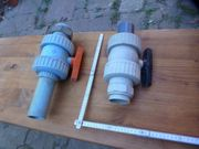 Kugelhahn Wasserventil DN50