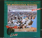 The Woodstock Festival Live Doppel