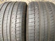 2 x Sommerreifen Michelin 295