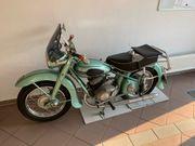 Adler M 200 Oldtimer