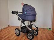 Baby Design 2in1