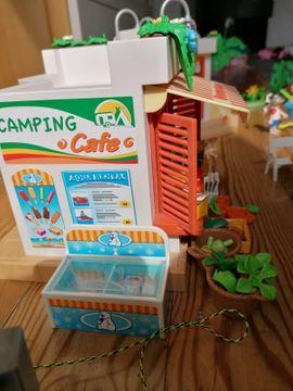 Bild 4 - Playmobil 5432 Großer Campingplatz Sehr - Fürstenfeldbruck