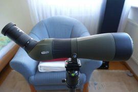 Meopta Spektiv Meostar S2 30-60x82 HD mit Zoomokular 30-60x WA NEUWERTIG + OVP