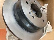 neue Brembo Bremsscheibe 58411-1H300 für