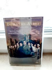 Downtown Abbey Staffel zwei
