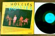 The Hollies 1985 I m