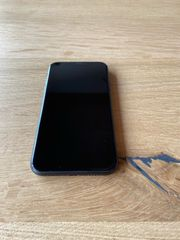 Iphone XR 64GB schwarz