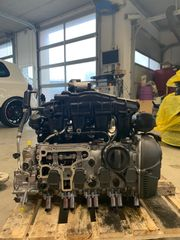 CNCD Austauschmotor Audi 2 0TFSI
